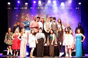 MTTS3 group photo